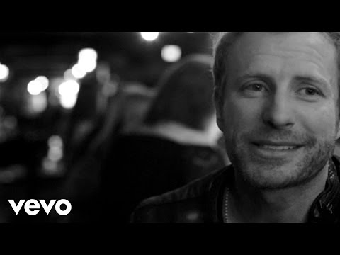 WATCH: Dierks Bentley - What The Hell Did I Say