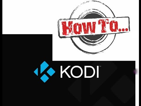 Quick and Dirty KODI SERIES How to Install Stream All the Sources SALTS ADD-ON