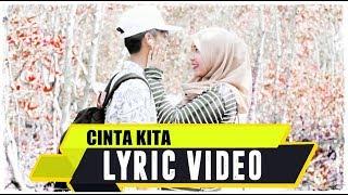 ANJAR OX'S - Cinta Kita ( Lyric Video )