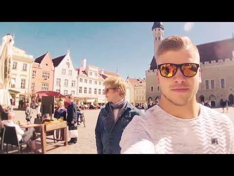Roadtrip Baltic States   Poland - Lithuania - Latvia - Estonia