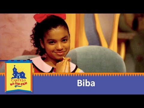 Biba - Castelo Rá-Tim-Bum