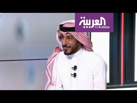 العرب اليوم - عبدالمحسن النمر يؤكّد اختياره للشر في العام الجاري