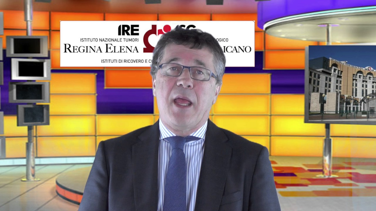 Prof. Luciano Mariani