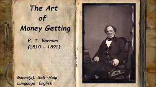 THE ART OF GETTING MONEY Best EARNING BUSINESS FINANCE audiobook