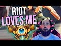 SoloRenektonOnly - [DAY 40 PT2] RIOT IS SPOILING ME WITH LP!!!