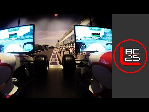 ring°werk Nürburgring Simulator