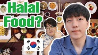 Video Is there Halal restaurant in Korea? 🇰🇷 MP3, 3GP, MP4, WEBM, AVI, FLV September 2019