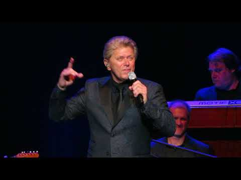 Peter Cetera - You're The Inspiration - Saban Theatre - Beverly Hills - August 11, 2018