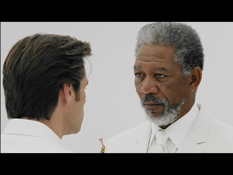 """Bruce Almighty (2003) - """"That's A Prayer"""" Scene"""