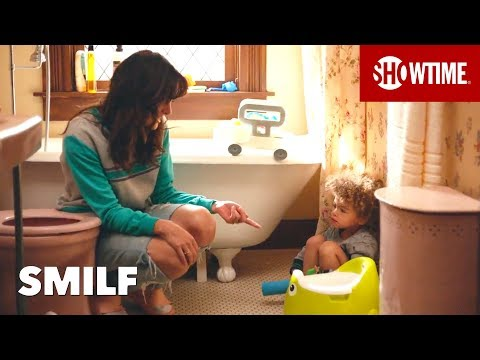 'Do You Want To Use The Toilet?' Ep. 7 Official Clip | SMILF | Season 1