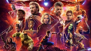 Video Avengers Infinity War - Original Soundtrack Extended MP3, 3GP, MP4, WEBM, AVI, FLV Januari 2019