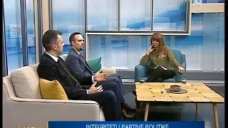 Imazhi i ditës - Integriteti partive politike 19.03.2018
