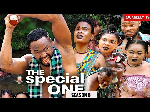 SPECIAL ONE SEASON 8  NEW MOVIE - ZUBBY MICHEAL  Latest 2020 Nollywood Movie || HD