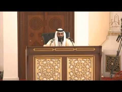درس العصر ليوم 9 رمضان 1434 هـ