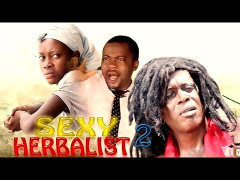Sexy Herbalist (Pt. 2)