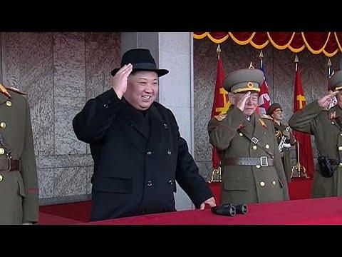 Historisches Gipfeltreffen USA-Nordkorea? Diplomatisc ...