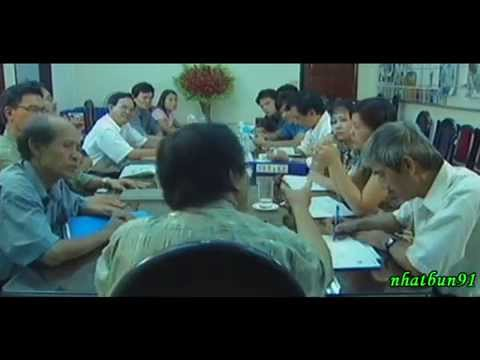 Đèn vàng (Phim Việt Nam Cũ - 2006) - Tập 1