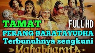 Nonton Mahabharata  Full Hd  Episode Terakhir  Sengkuni Tewas Di Medan Perang  Tamat Film Subtitle Indonesia Streaming Movie Download
