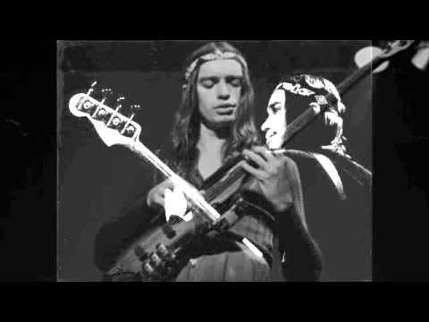 Jaco Pastorius - John and Mary (Rare Version - John Patitucci Bass)