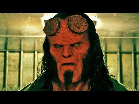 Hellboy - Smash Things