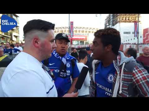 "CHELSEA 1-0 MANCHESTER UNITED || ""GREAT END TO A TERRIBLE SEASON"" SAYS LEWIS"