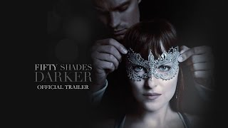 Fifty Shades Darker  Official Trailer  Thai Sub