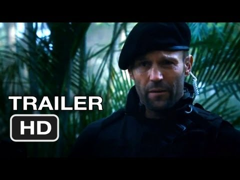 The Expendables 2 (2012) BRRIP 575mb