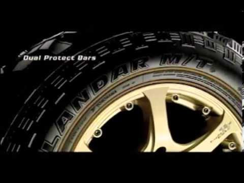 Yokohama Geolandar Line-Up of Truck Tyres