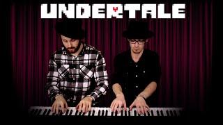 Spider Dance Piano Duet