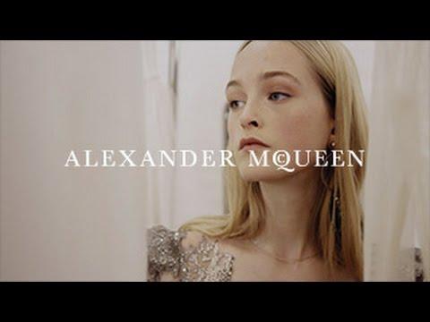 Alexander McQueen | Pre Autumn/Winter 2017