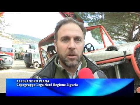 AQUILA D' ARROSCIA : LA FINALE DELL' EUROPE XTREME CHALLENGE