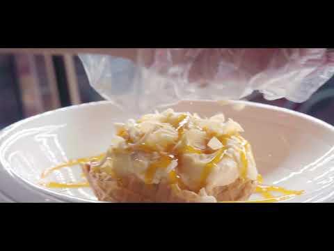 Experience desserts the Icestone way...
