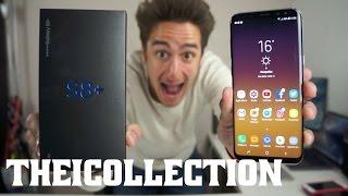Video Le Galaxy S8 + est arrivé ! MP3, 3GP, MP4, WEBM, AVI, FLV Oktober 2017