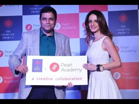 Susanne Roshan & Pearl Academy Join Hands In Design World