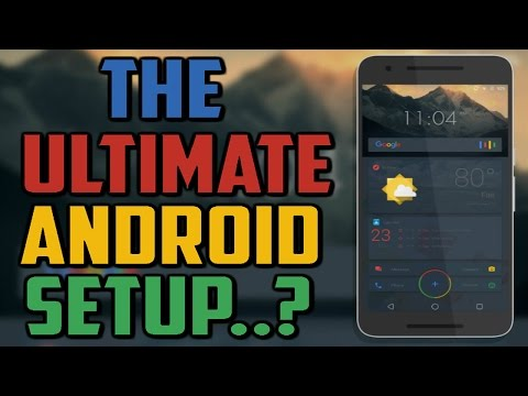 Customize Your Android Phone (2016)