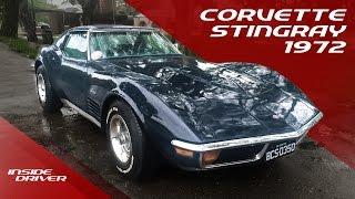 O Corvette Stingray é um ícone americano! Um carro agressivo e com design único!No décimo segundo episódio, você confere como Cristiano Machado conquistou o seu tão sonhado carro!Star your Engines® www.facebook.com/insidedriver#Inscreva-se #Curta #CompartilhePatrocínio ROAD BROTHERS - VESTINDO NOSTALGIAhttp://www.roadbrothers.com.br/https://www.facebook.com/vestindonostalgiaApoio GRILO GRINGO CUSTOM HOUSEhttps://www.facebook.com/grilogringoProdução MANADA FILMShttps://www.facebook.com/manadafilmsINSIDE DRIVERhttps://www.facebook.com/InsideDriver