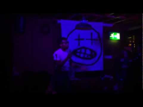 now wave - Artist - Willis Earl Beal Song - 'Wavering Lines' Venue - Trof Fallowfield - Manchester Date - 02/03/2012 Willis Earl Beal performs 'Wavering Lines' live at ...