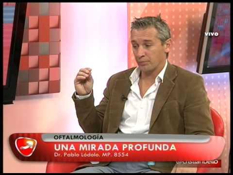 CONSULTORIO OFTALMOLÓGICO DR. LÓDOLO