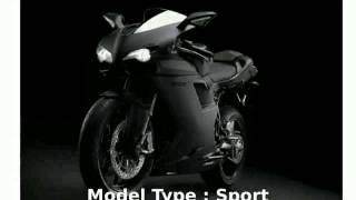 4. 2010 Ducati 848 Base  Specs Info Transmission superbike Features Specification Dealers - tarohan