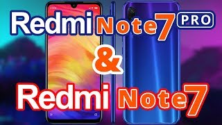 Video Redmi Note 7 Pro atau Redmi Note 7 ? | AWAS SALAH PILIH! MP3, 3GP, MP4, WEBM, AVI, FLV Januari 2019
