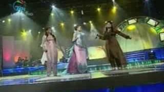 Laila Canggung - KIKI KDI