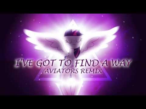 Daniel Ingram - I've Got To Find A Way (Aviators Remix)