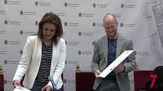 El Ayuntamiento de Granada entrega los premios del concurso de escaparates de Semana Santa