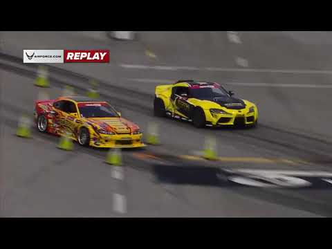 Formula DRIFT #FDSTL Round 2 - Top 32 (Commercial FREE)