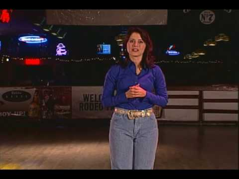 Scooter Lee – Cut A Rug – Line Dance Instruction