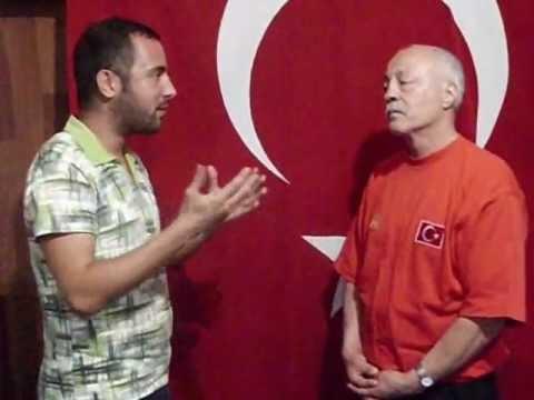 Fikret Tiryaki ile Kenan Damar Söyleşi RADYO ÜMRANİYE (Ekim 2012)