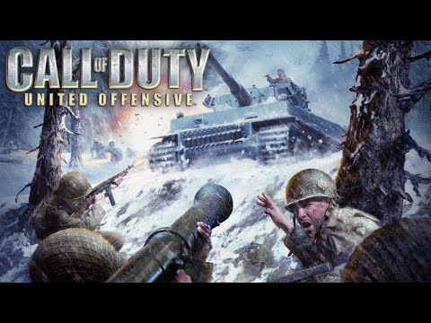 Call of Duty United Offensive Trailer