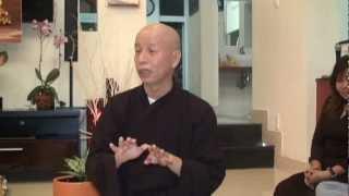 09 - Trị liệu và chuyển hóa cơn giận - HT Thích Thái Hòa