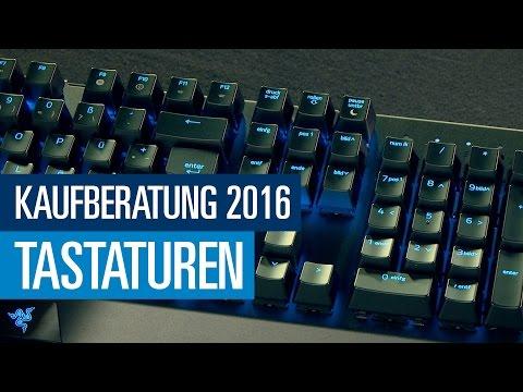 PC-Zubehör - Tastaturen: Alles über Tastaturen -  P ...