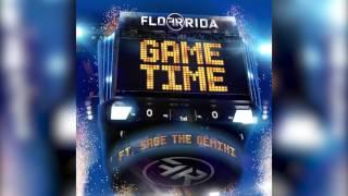 Video Flo Rida - Game Time ft. Sage The Gemini MP3, 3GP, MP4, WEBM, AVI, FLV Oktober 2017